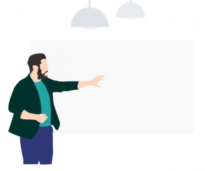 illustration service conférences